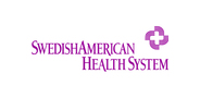 Sponsor logo swedish american health system