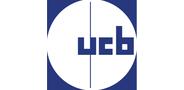 Sponsor logo ucb