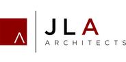 Sponsor logo jla