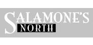 Sponsor logo salamones north