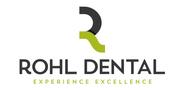 Sponsor logo rohldental