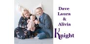 Sponsor logo knight family