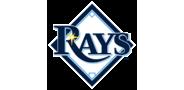 Sponsor logo rays
