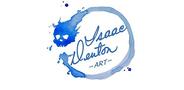 Sponsor logo isaac logo