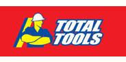 Sponsor logo retailer totaltools