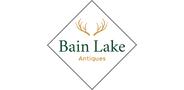 Sponsor logo bainlake