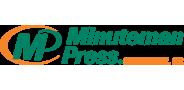 Sponsor logo minuteman