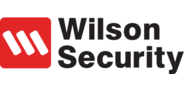 Sponsor logo wilsonsecurity stacked