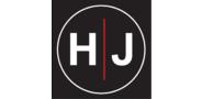 Sponsor logo hji round logo