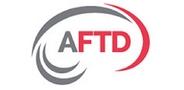 Sponsor logo aftd