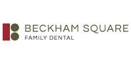 Sponsor logo beckham square logo