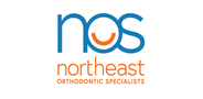 Sponsor logo northeast orthodontic specialists