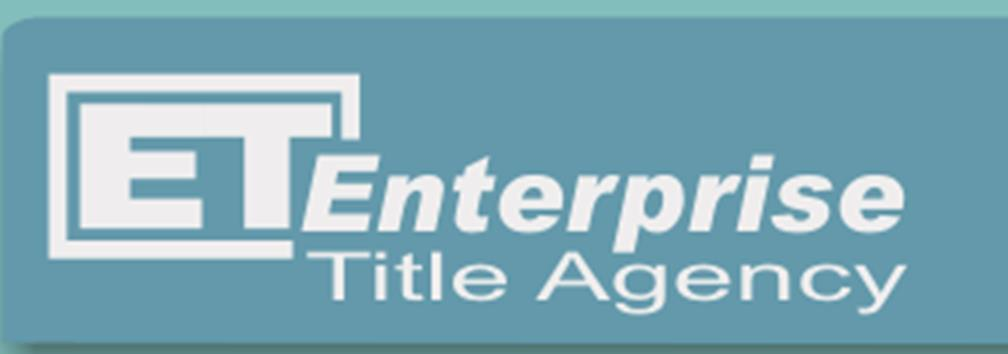 Enterprise title