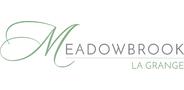 Sponsor logo meadowbrook la grange