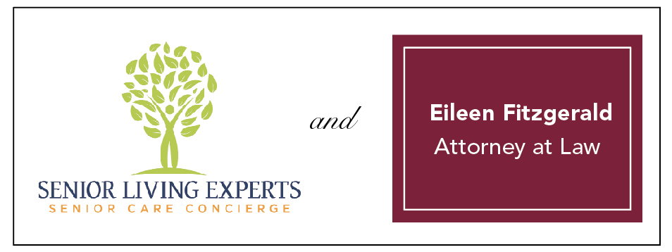 Senior living experts