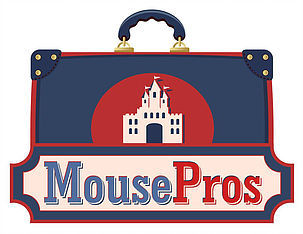 Mouse pros travel