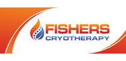 Sponsor logo fishers cryo
