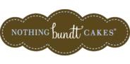 Sponsor logo nothing bundt cakes logo