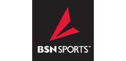 Sponsor logo bsn sports