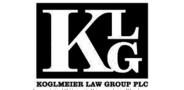 Sponsor logo klg logo